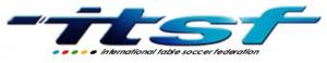 International Table Soccer Federation Logo