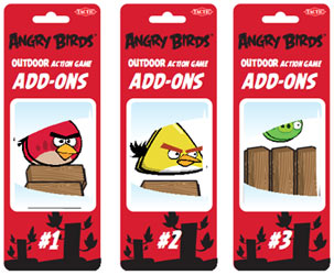 Angry Birds Addons