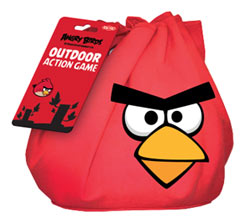 Angry Birds Carrying Bag