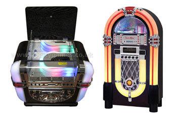 Mini Jukeboxes
