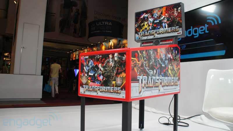 transformers-home-pinball-cabinet