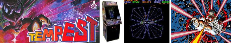 Tempest Arcade