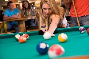 Pool Drinking Games