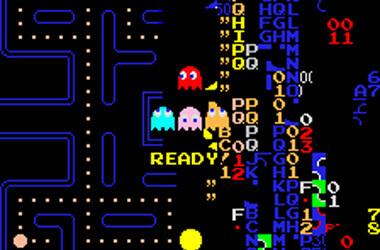 Arcade Kill Screens