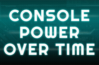 console-power-over-time