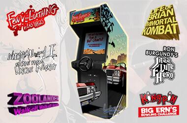 arcade-blog