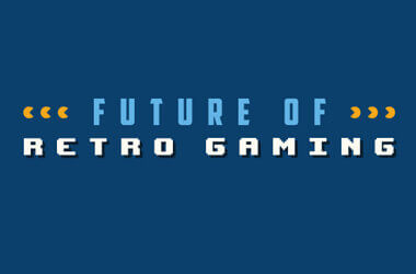 Future of Retro Gaming