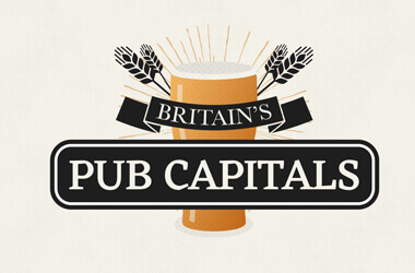Britain's Pub Capital