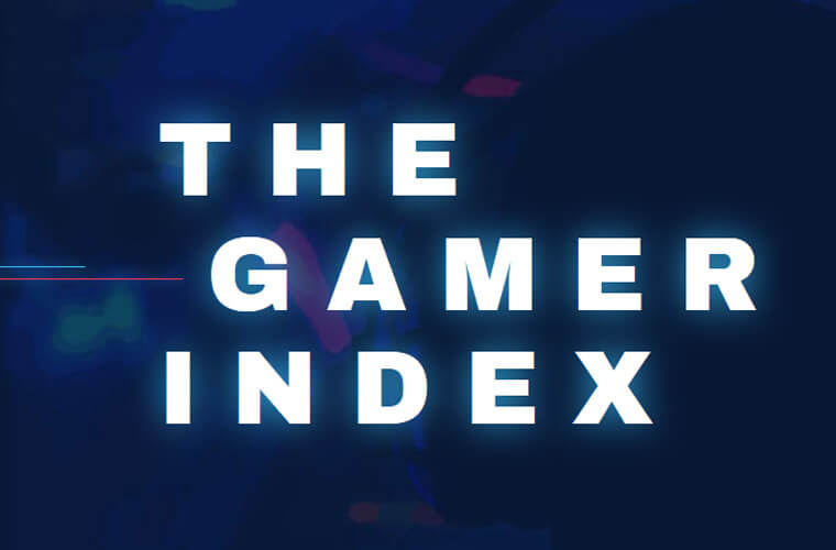 The Gamer Index