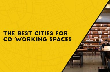 Co-Working Cities