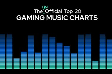 Gaming Music Charts