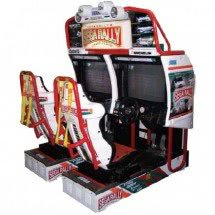Video Arcade Machines