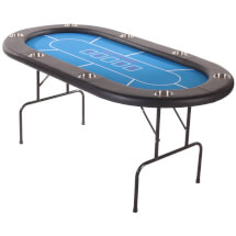 Poker Tables & Casino Accessories