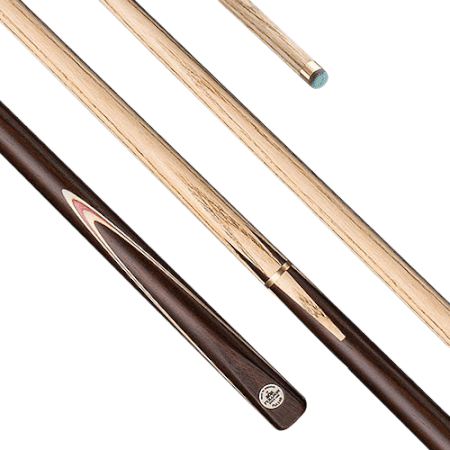 Pulsar 57'' 3/4 Jointed 8 Ball Pool Cue (1472)