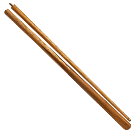 Liberty Two-Piece 48-inch Ash English Pool Cue