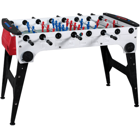Storm Trolley Folding Outdoor Football Table