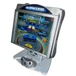 Megatouch GameTime Home Gaming System