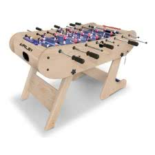 Riley Azteca Folding Home Football Table (FFT13-4LN)