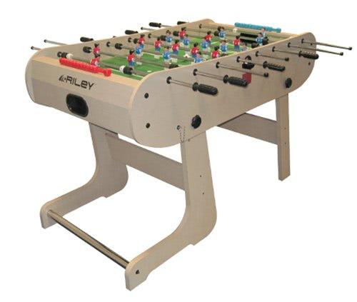 Olympic Folding Football Table (HFT-5N)