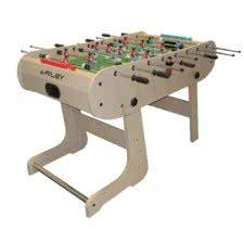Riley Olympic Folding Football Table (HFT-5N)