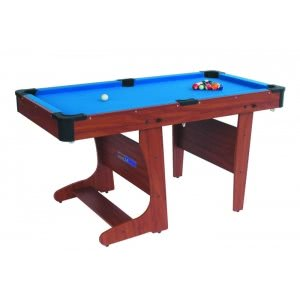 Clifton 4 foot 6 inch Folding Pool Table (PT20-46D)