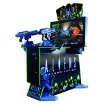 Global VR Aliens Extermination Deluxe Arcade Machine
