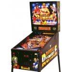 WWF Royal Rumble Pinball Machine