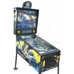 Twister Pinball Machine