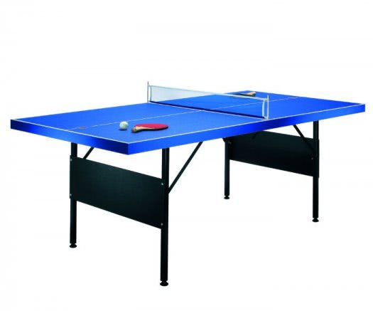 BCE 6 foot Folding Home Table Tennis Table (TT-2)