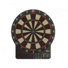 Battery Operated Electronic Dartboard