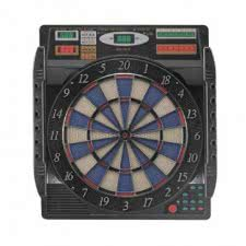 Futura LED Electronic Dartboard