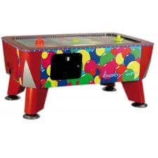 SAM Baby Air 5 foot Commercial Air Hockey Table