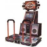 Dance Dance Revolution SuperNova Arcade Machine