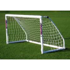 Samba 8 foot x 4 foot Match Goal with uPVC Corners (G04MATCH)