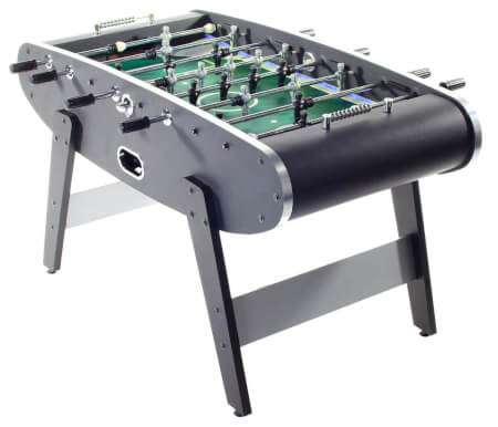 Strikeworth Aurora LED Football Table