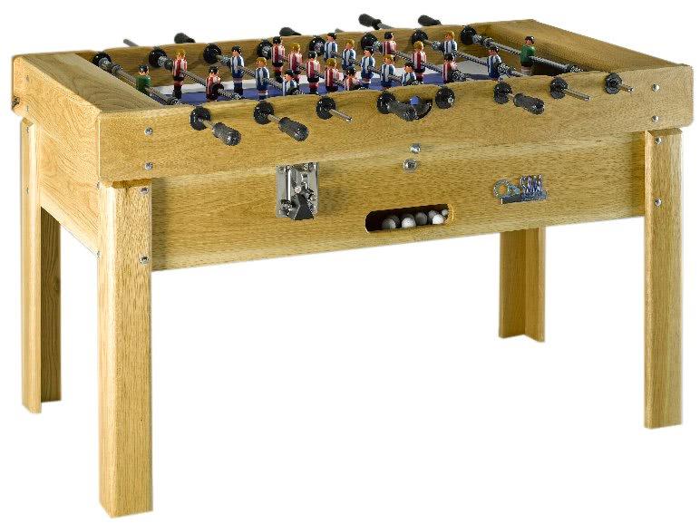 Gorbeia Bar Football Table Liberty Games