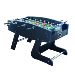 BCE Wembley Deluxe Home Folding Football Table (HFT-5JLB)