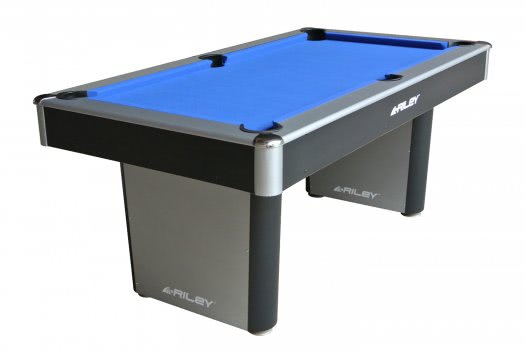 Riley 6 foot Home Pool Table (JL-2C+)