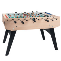 Garlando F-20 Football Table - 4ft 6