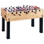 Garlando G-500 Home Football Table
