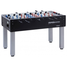 Garlando Pro Champion Free Play Football Table
