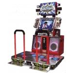 Dance Dance Revolution SuperNova 2 Dance Arcade Machine