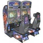 Need For Speed Underground Twin Arcade Machine