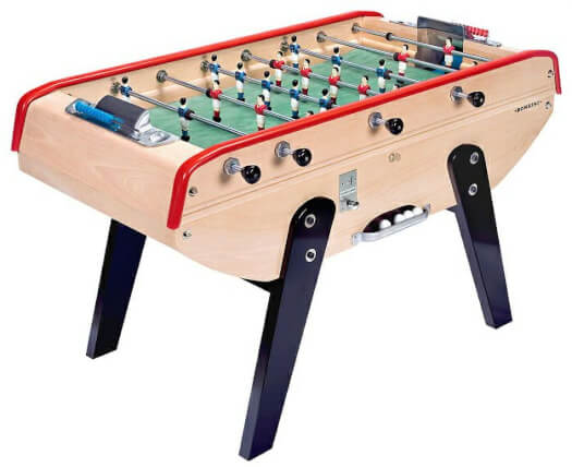 Bonzini B60 Classic Coin Operated Football Table