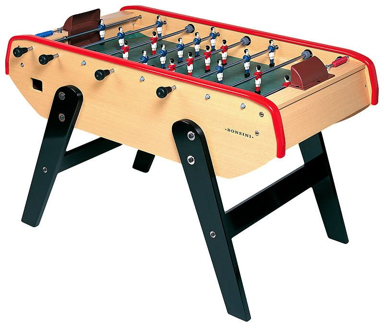 bonzini le stadium football table liberty games. Black Bedroom Furniture Sets. Home Design Ideas