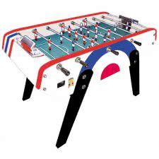 Bonzini B90 Cool Britannia Football Table