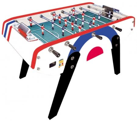 Bonzini B90 Cool Brittania Football Table