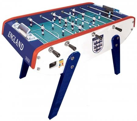 Bonzini B90 Limited Edition Official England Table