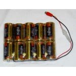 Pool Table Battery Pack (E1168)