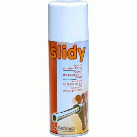 Slidy Spray 200ml Bottle (2A2-12)